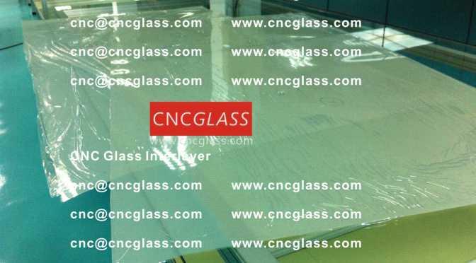 Smart Film Smart Glass